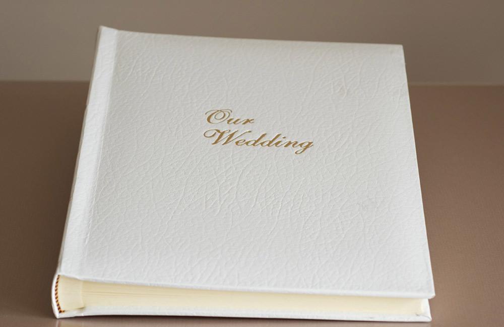 Trade Wedding Album Manufacturers - Swindon Book Binders
